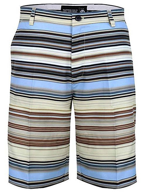 11 Beautiful Big and Tall Crazy Golf Shorts to SHOP NOW AT AMAZON. 4