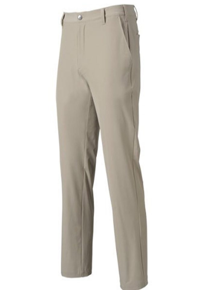 Comfortable Big and Tall Golf Pant