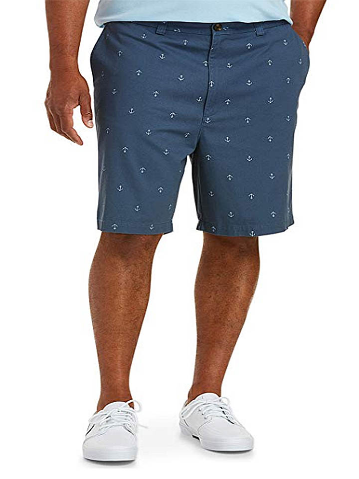 10 Extra Long Golf Shorts | Big and Tall Golf Shorts Fashionable For Big Men (Golfers). 2