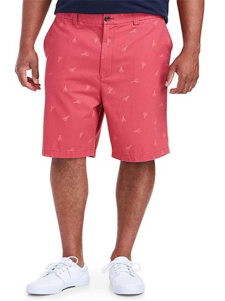 10 Extra Long Golf Shorts | Big and Tall Golf Shorts Fashionable For Big Men (Golfers). 5
