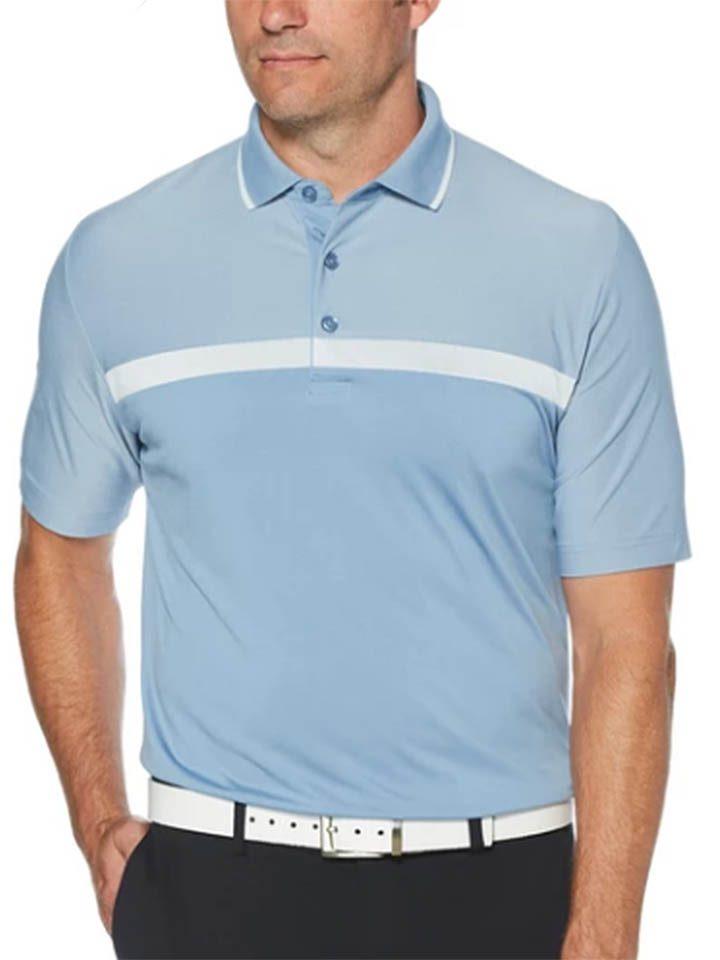 Callaway Big & Tall Swing Tech Mens Big and Tall Golf Apparel