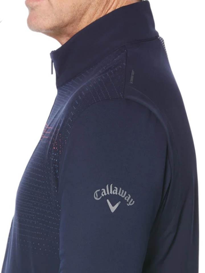Callaway-Big-Tall-Water-Resistant-Ergonomic-Mens Big and Tall Golf Apparel
