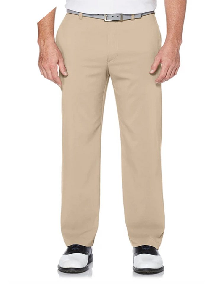 Comfortable Big and Tall Golf Pants