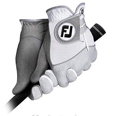 FootJoy Golf Grip Glove White