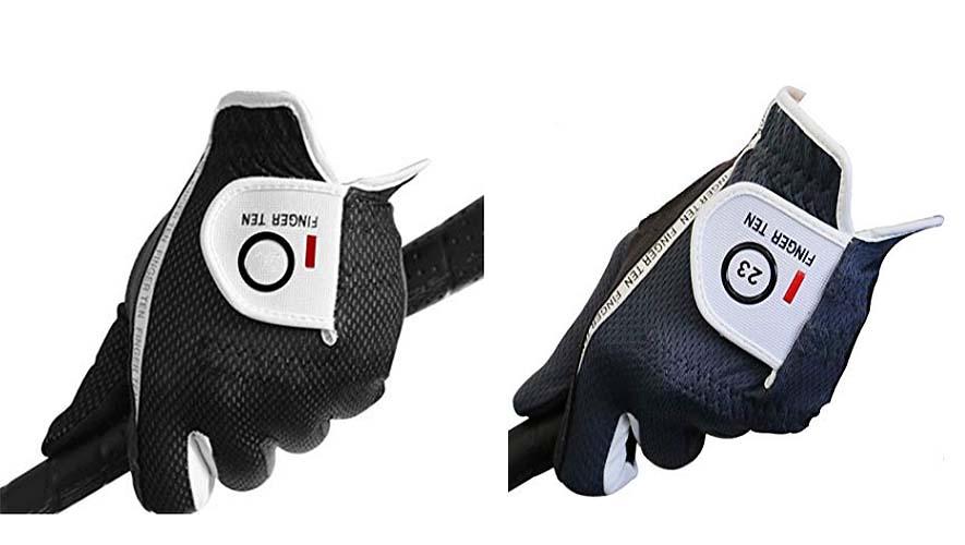 Golf Rain Gear Gloves