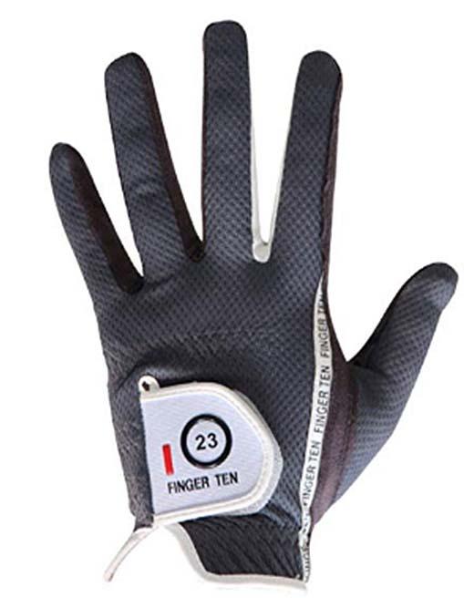 Finger Ten Golf Rain Gear GLoves
