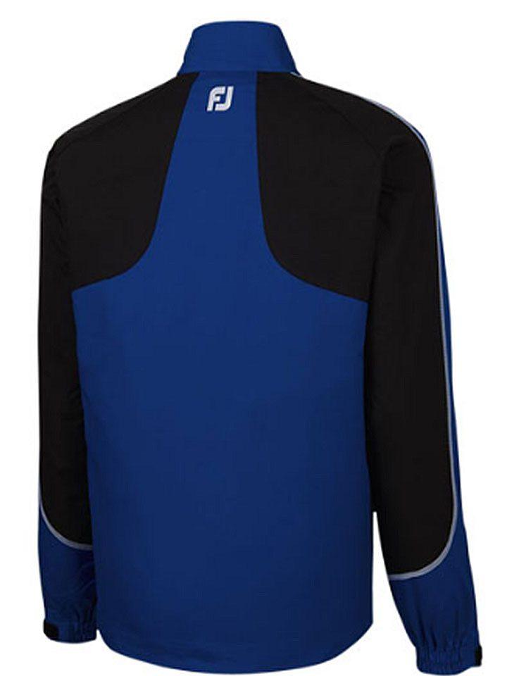 FootJoy Mens Sport Windshirt - Mens Big and Tall Golf Apparel