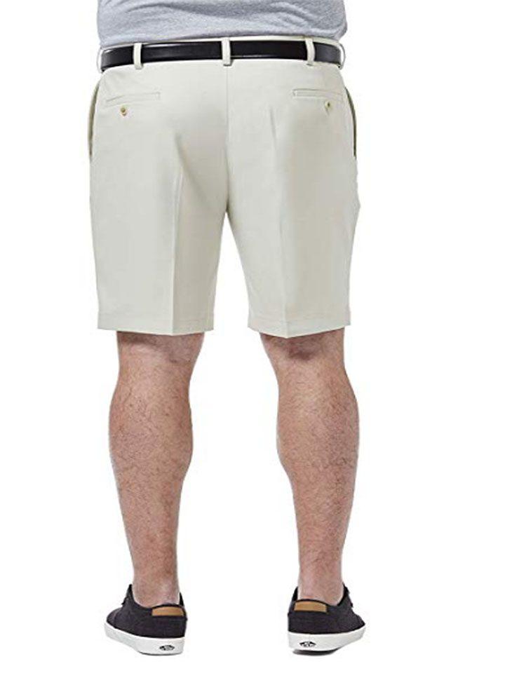 Haggar Big & Tall Cool 18 Pro Golf Short-Mens Big and Tall Golf Apparel