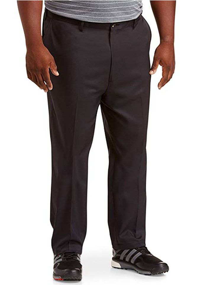 big and tall golf pants