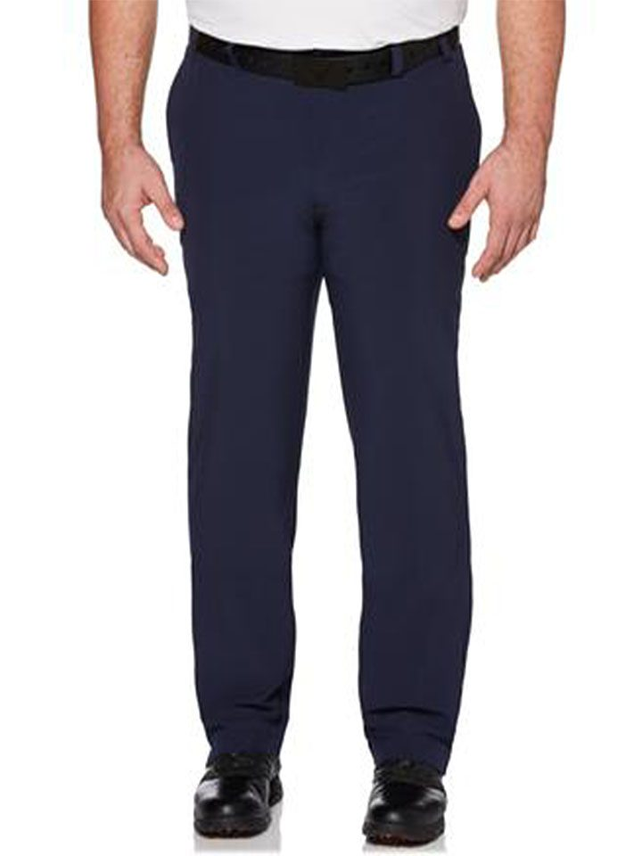 Flat Front-Callaway Big and Tall Lightweight Stretch Tech Pant