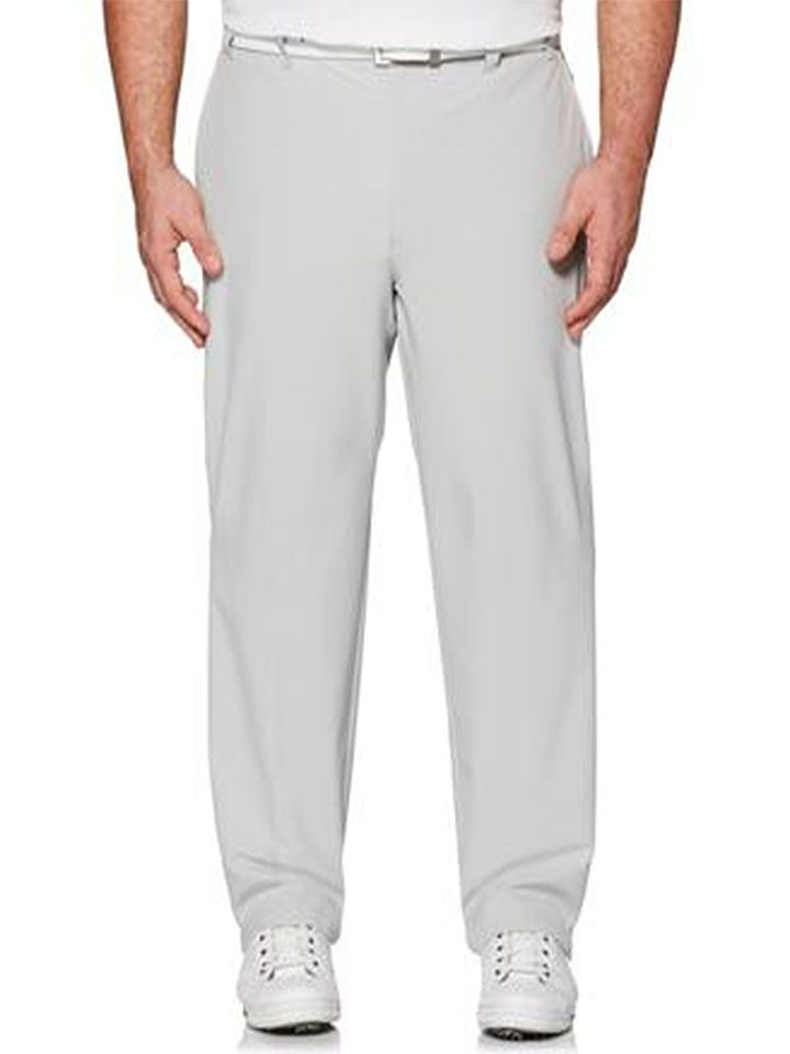 Callaway Big and Tall Lightweight Stretch Tech Pant with Active Waistband