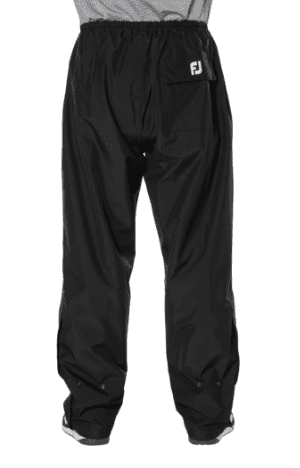 Best Big and Tall Golf Rain Gear for Men 2XL, and 3XL: Golf Rain Jacket & Golf Rain Pants. 12