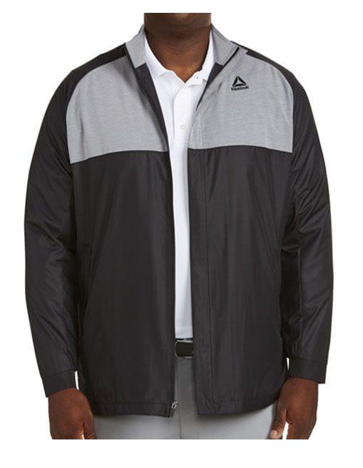 big and tall golf rain gear