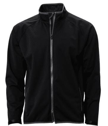 Mens Big and Tall Golf Rain Gear Jacket