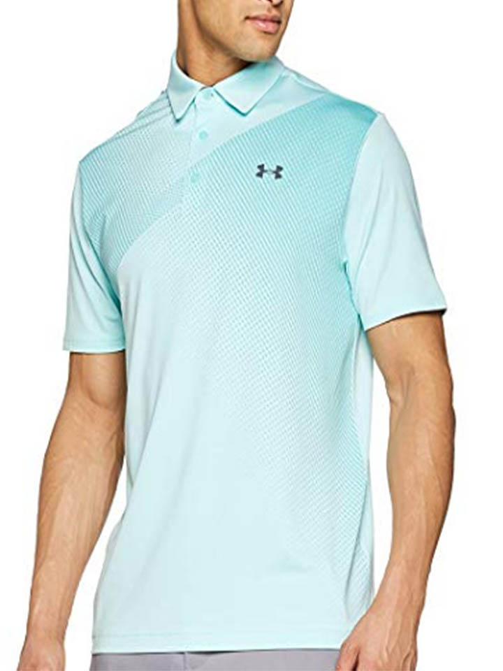 Under Armour Men's Mens Big and Tall Golf Apparel