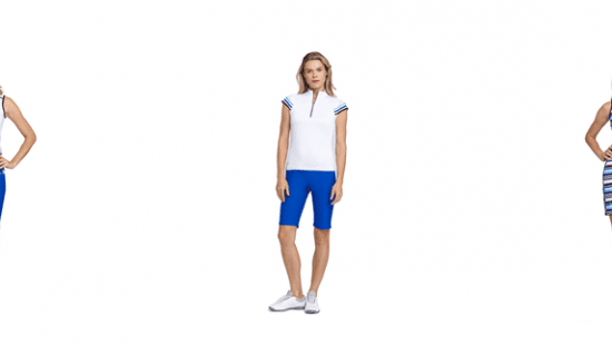 Golf Apparel For Ladies: The Ultimate Buying Guide To The Best Women's Golf Apparel In 2021 4