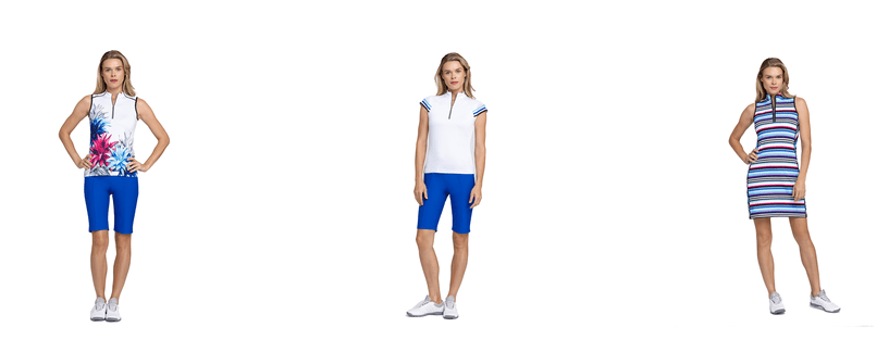 Golf Apparel For Ladies: The Ultimate Buying Guide To The Best Women's Golf Apparel In 2021 1