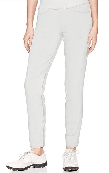 Women's golf pants