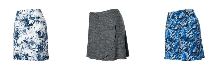 casual golf attire for ladies