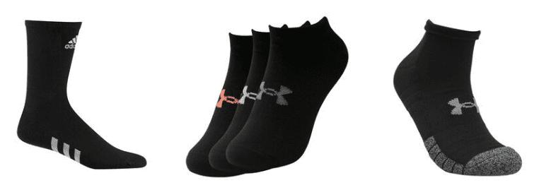 Womens Golf Socks