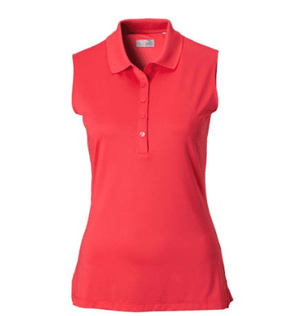 5 Women's Golf Attire Etiquette You Must Know Before Stepping On A Golf Course | What to Wear Golfing For The First Time Ladies. 1