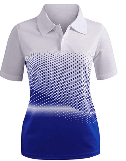 women golf apparel
