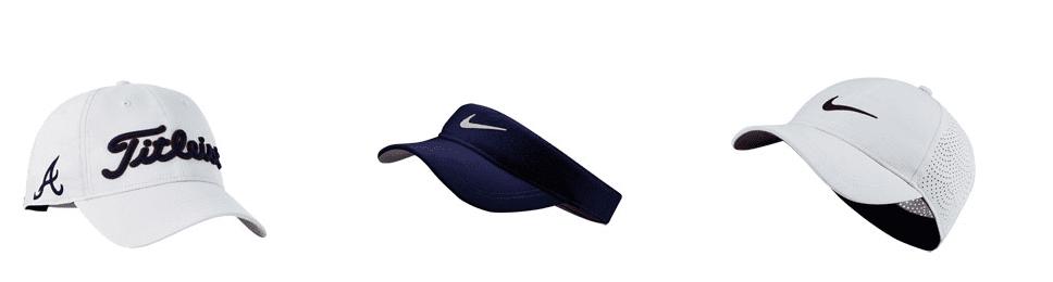 golf caps for women