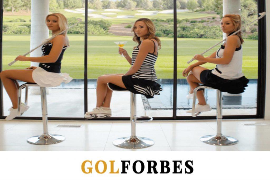 High-End Golf Apparel-Luxury Golf Apparel Brands