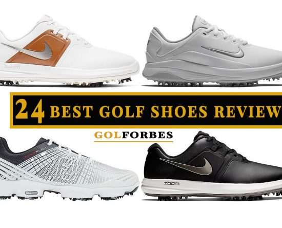 best golf shoes review