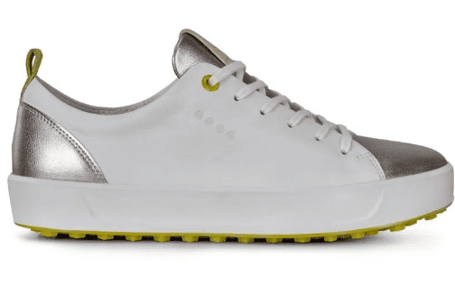 best spikeless golf shoes Ecco women golf shoes