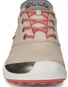 best spikeless golf shoes ecco