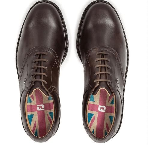 Best Spikeless Golf Shoes FootJoy