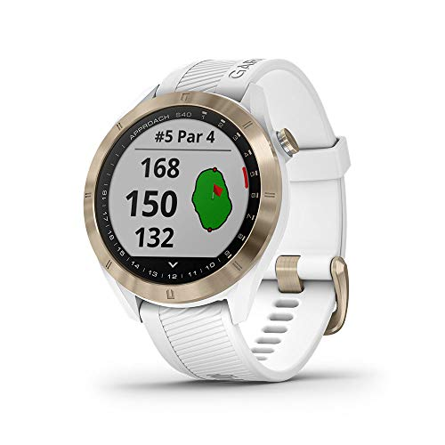 garmin approach S40, gifts for golfers, best golf gifts for men,