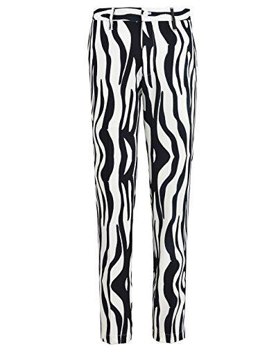 plaid print golf pants, gifts for golfer