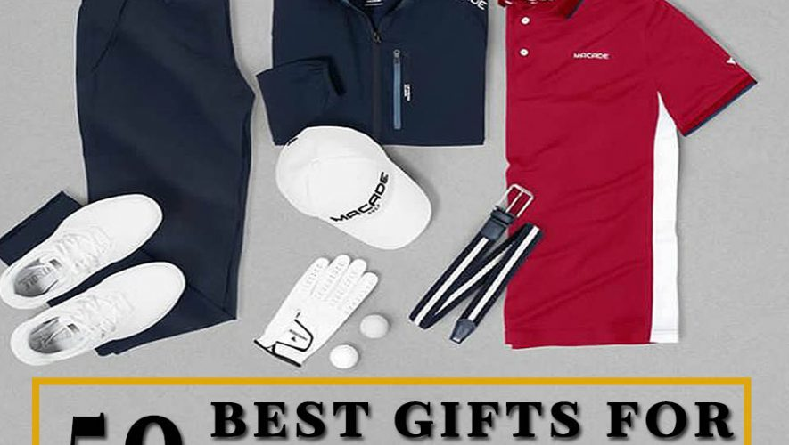 gifts for golfers list