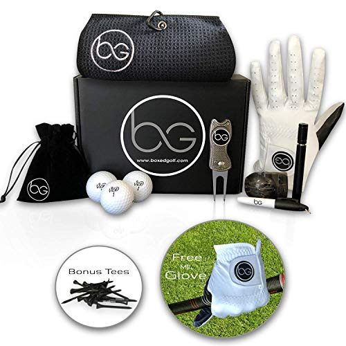 golf gifts for men, gifts for golfers,