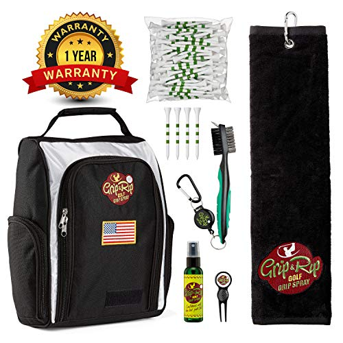 gifts for golfers, golfers kit