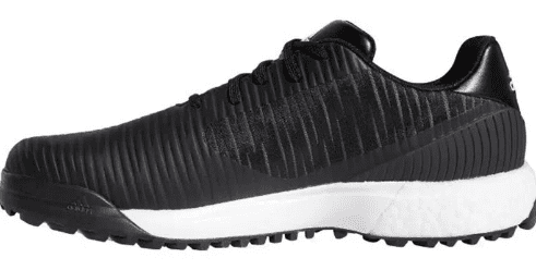 best spikeless golf shoes adidas