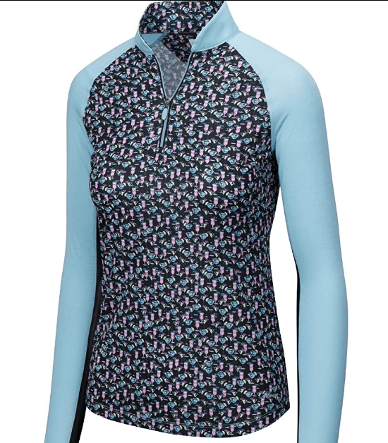 Best Stylish Women's Golf Clothes for Female Golfers in 2021.. 1