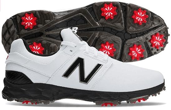 best men's golf shoes