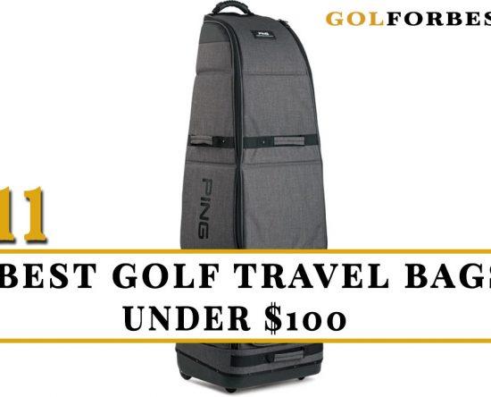 best golf travel bags under 100