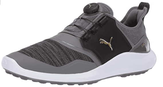 best spikeless golf shoes by puma