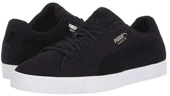 best spikeless golf shoes for men by puma
