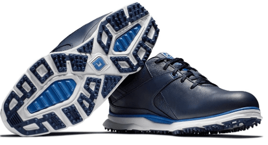 Pro Carbon Spikeless Golf shoes by FootJoy