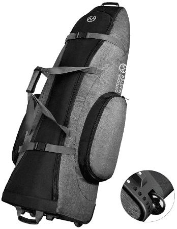 best hard case golf travel bags 2021