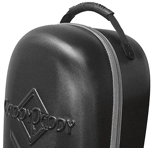 best hard case golf travel bags