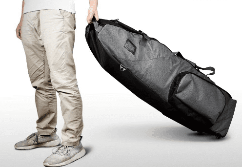 12 Best Hard Case Golf Travel Bags With Wheels You Will Love In 2021. 4