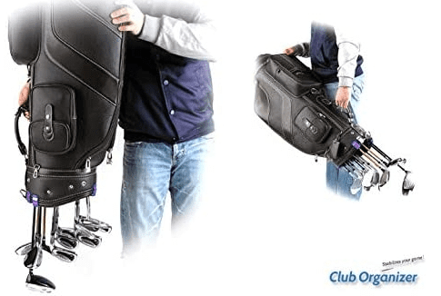 15 Best Golf Bags With Individual Club Slots For 2021. 1