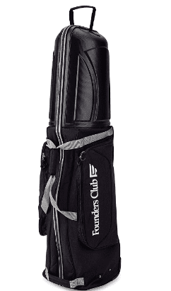 12 Best Hard Case Golf Travel Bags With Wheels You Will Love In 2021. 8