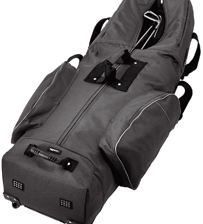 best hybrid golf travel bags with wheels